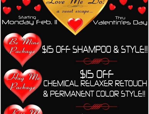 Book Valentine's Day Packages Online